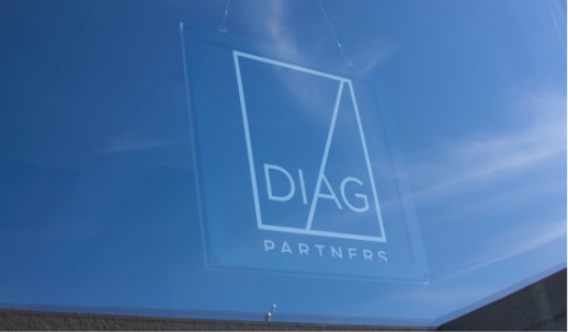 Diag logo