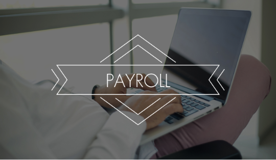 hr and payroll